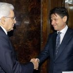 ITALIA   UPDATE: Noul şef al guvernului Giuseppe Conte a depus jurământul