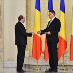 """Curtea Constituțională a decis că există un conflict instituțional între ministrul Justiției și Klaus Iohannis privind revocarea procurorului șef al DNA. Președintele anunță că va """"acționa în consecință"""""""