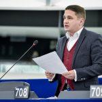 Eurodeputatul Emilian Pavel (PSD, S&D) apără drepturile muncitorilor români: Am cerut ca cetățenii din Europa de Est sau de Sud să fie plătiți la același nivel cu cei din restul Europei