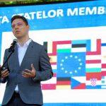VIDEO INTERVIU Ministrul delegat pentru Afaceri Europene Victor Negrescu: România va găzdui peste un an un summit care va decide viitorul Europei. În consecință, trebuie să își asume responsabilităţile aşa cum sunt ele