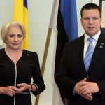 Premierul Viorica Dăncilă și omologul eston vor inaugura, la Constanţa, o rută de transport aerian şi Consulatul onorific al Republicii Estonia