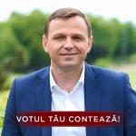 Alegeri în Chișinău | UPDATE: Andrei Năstase, ales în funcţia de primar (rezultate parţiale)
