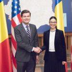 Securitatea regională şi cooperarea economică – teme abordate cea de a șasea reuniune plenară a Dialogului Strategic România – SUA