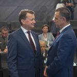 Cele mai importante decizii ale NATO după Războiul Rece. Ministrul Mihai Fifor: O abordare coerentă a prezenței înaintate pe flancul estic și la Marea Neagră este necesară