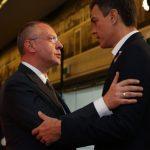 Partidul Socialiștilor Europeni îl felicită pe Pedro Sanchez, noul premier spaniol: Se va îndepărta de la politicile de austeritate din ultimii ani în țara sa