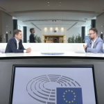 EXCLUSIV INTERVIU Când ar putea adera România la Spațiul Schengen? Eurodeputatul Emilian Pavel: Fiecare zi în care România nu este parte din Schengeneste o zi în care cetățenii săi sunt discriminați