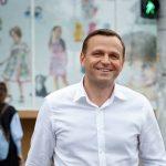 Cine este Andrei Năstase, noul primar ales al Chişinăului, și ce angajamente şi-a asumat