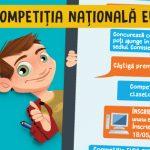 LIVE Reprezentanța Comisiei Europene în România organizează finala concursului Euro Quiz 2018, competiție educațională pe teme europene dedicată elevilor de clasa a VI-a