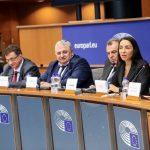 Eurodeputatul Claudia Țapardel (PSD, S&D): Trebuie întreprinse toate măsurile necesare – atât la nivel european, cât și național – ca Portul Constanța să devină un pilon de bază a economiei europene