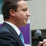 David Cameron ameninta ca Marea Britanie va bloca taxa lui Sarkozy