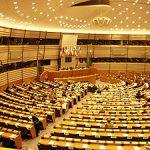 Doi britanici si un german candideaza pentru presedintia Parlamentului European