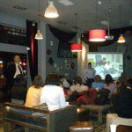 VIDEO: Conferinta Start-up Romania, la Cafeneaua Complexitatii, din Regie.
