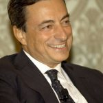 Mario Draghi: exista semne de imbunatatire a economiei zonei euro