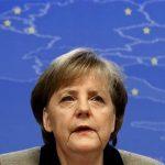 Merkel: Euro a facut Europa mai puternică