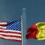 Ilan Laufer: Schimburile bilaterale SUA-România vor depăşi anul acesta un maxim istoric de 3 miliarde dolari. Potrivit celui mai recent Eurobarometru, 75% dintre români au o viziune pozitivă asupra SUA