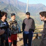 Semn de viata, povestea incredibila a unor medici romani aflati in Nepal. LIVE, luni, 27 februarie, de la 19.30, la Cafeneaua Complexitatii