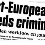 MAE trimite o scrisoare deschisă către Olanda după ce site-ul lansat de PVV afirma că românii sunt infractori
