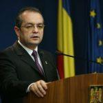 Emil Boc nu se inscrie in cursa interna a PDL pentru prezidentiale