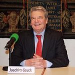 Joachim Gauck va fi noul presedinte al Germaniei