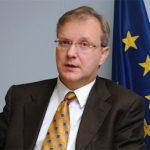 Olli Rehn: Zona euro studiază posibilitatea creării unui cont special pentru plata datoriei Greciei