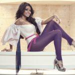 Elena, solista Mandinga, votată de europeni cea mai sexy concurentă de la Eurovision