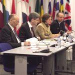 """VIDEO: Conferinţa """"Lansare Studii de Strategie şi Politici – SPOS 2011"""" – 2 aprilie"""