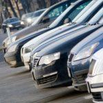 Piaţa auto din UE a scăzut în iunie la minimul ultimilor 17 ani