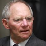 Schaeuble: Germania ar putea lua în calcul măsuri de susţinere a creşterii economice a Greciei