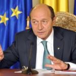 Băsescu: E cert în proporţie de 99% că referendumul va fi invalidat şi voi reveni la Cotroceni