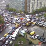 Studiu: Bucureștiul – a doua cea mai prăfuită capitală europeană