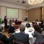 """Conferinţa """"Consultanţa în România- Standarde Europene şi Aplicabilitate Locală"""""""