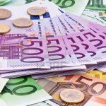 Bancnota de 500 de euro ar putea sa iasa din circulatie
