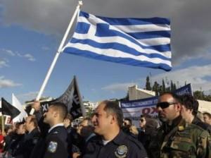 grecia proteste antiausteritate