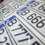 România a avut în primele patru luni cea mai puternică creştere din UE a înmatriculărilor auto