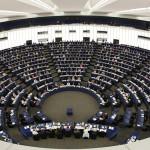 TOPUL europarlamentarilor care apar la TV. Cine este candidatul surpriza la ALEGERILE EUROPARLAMENTARE care e pe primul loc