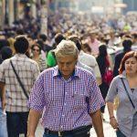 INS: Populația României, în scădere cu 6.200 de persoane, în noiembrie 2014