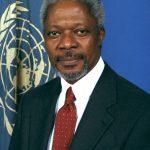 Kofi Annan propune formarea unui Guvern de tranziţie în Siria