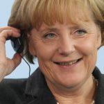 """Angela Merkel doreşte """"o uniune politică"""" în care competenţele să fie cedate Europei"""