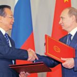 China creşte finanţarea proiectelor economice şi de infrastructură din Rusia