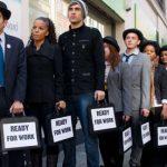 Șomajul în România: Aproape un sfert din tineri nu au un loc de muncă