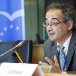 Corespondență din Strasbourg. Europarlamentarul Traian Ungureanu: Cu audierea lui Julian King continuăm un joc al confuziei la nivel britanic și european