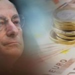 Live de la Banca Centrala Europeana. Dobanda cheie ramane neschimbata. Ce va spune Mario Draghi despre viitorul euro