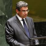 E. Tomac: Baconschi va candida pe listele Partidului Mişcarea Populară la europarlamentare