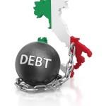 Italia, datorie record ce se apropie de 2000 mld euro
