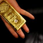 România, printre țările cu cele mai mari rezerve de aur