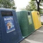 Comisia Europeană: România, în topul stegulețelor roșii la gestionarea deșeurilor municipale