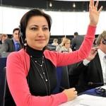 O eurodeputată bulgară acuză Olanda că nu respectă standardele Schengen