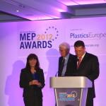 Monica Macovei a câştigat premiul The Parliament Magazine la categoria Justiţie şi Libertăţi civile