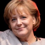 """Cu două zile înainte de scrutin, Merkel mizează pe reputaţia sa: """"În 2013 un număr mare de oameni o duc mai bine ca în 2009"""""""