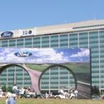 Efectele crizei: Ford va concedia câteva sute de angajaţi din Europa